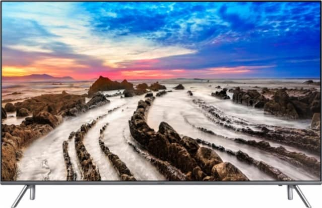 Product Image - Samsung UN49MU8000