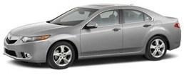 Product Image - 2013 Acura TSX