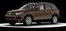 Product Image - 2012 Volkswagen Touareg TDI Sport