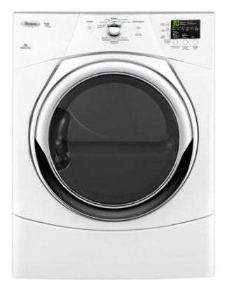 Product Image - Whirlpool Duet WGD9371YW