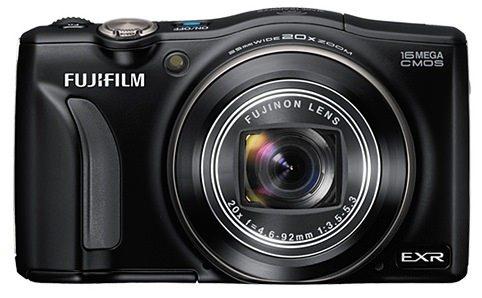 Product Image - Fujifilm  FinePix F800EXR
