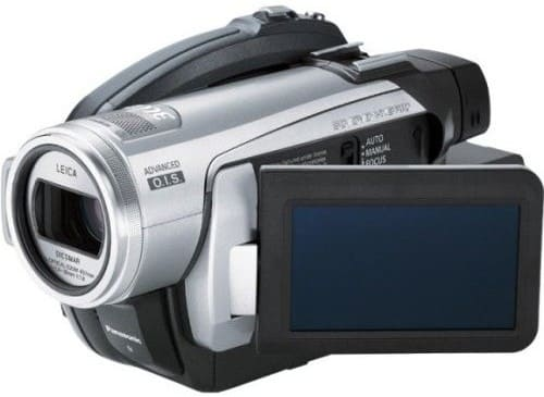 Product Image - パナソニック (Panasonic) (パナソニック) HDC-SX5