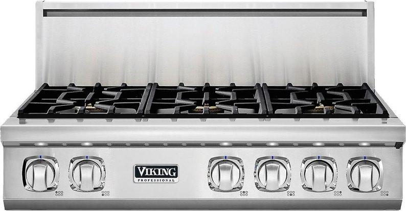 Product Image - Viking VGRT7366BSS