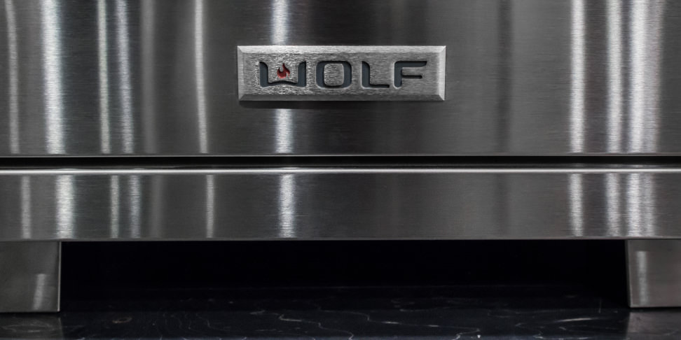Product Image - Wolf DF304