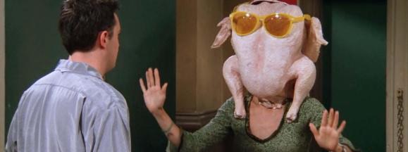 Thanksgiving episodes hero