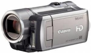 Product Image - キヤノン (Canon) (Canon (キヤノン)) iVIS HF10