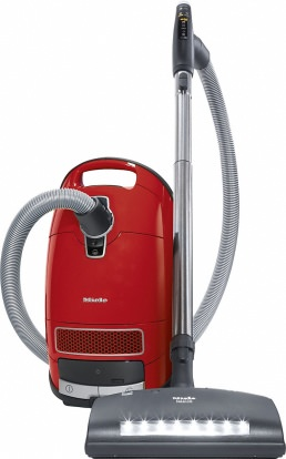 Product Image - Miele Complete C3 HomeCare+