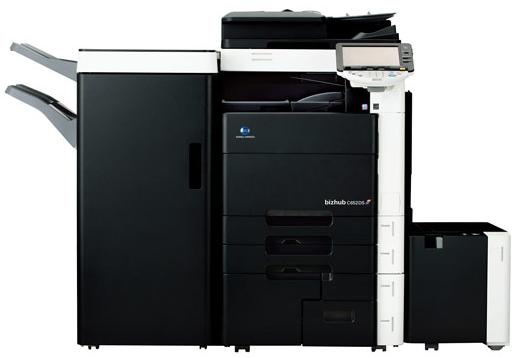Product Image - Konica Minolta  bizhub C652DS