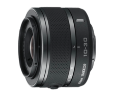 Product Image - Nikon 1 Nikkor VR 10-30mm f/3.5-5.6