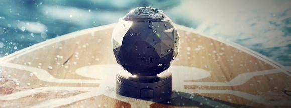 360fly waterproof hero