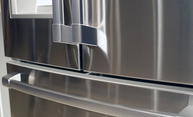 upscale kitchen design goes mainstream with kenmore pro