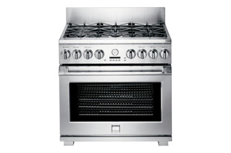 why dual fuel - Gas Ovens