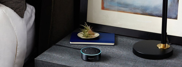 Echo dot hero2