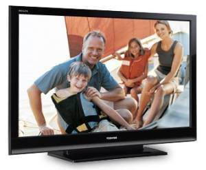 Product Image - Toshiba  Regza 52XV645U