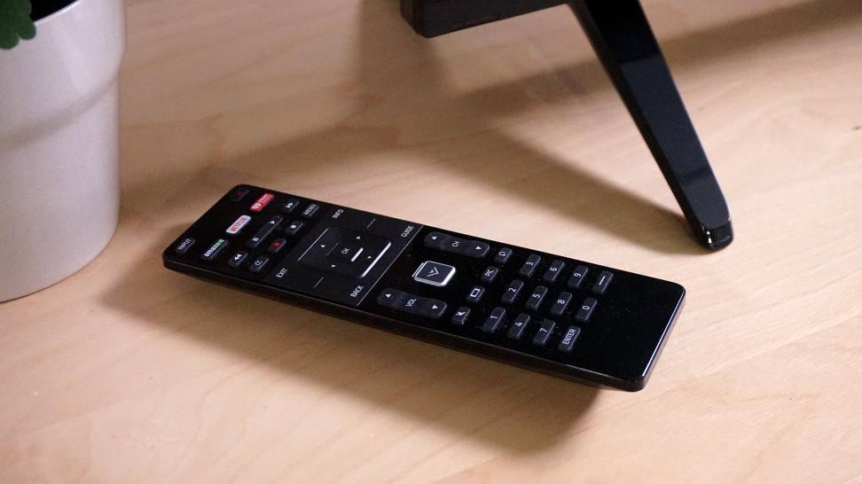 Vizio E50-C1 Remote Control