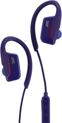 Product Image - JVC HA-EC30BT