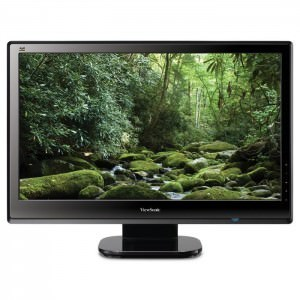 Product Image - ViewSonic VX2253mh-LED