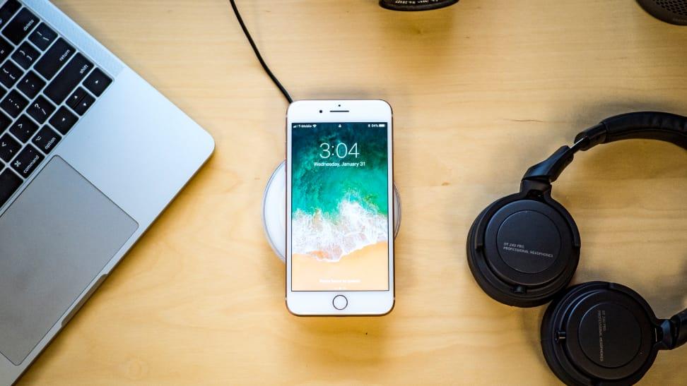 Samsung Fast Charging Wireless Charging Pad