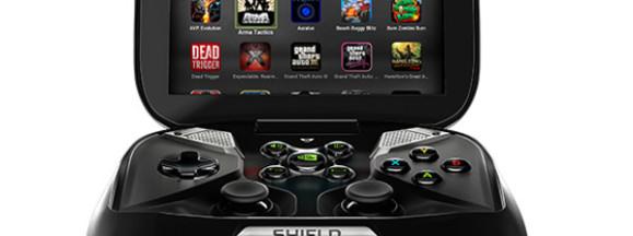 Nvidia shield tvi
