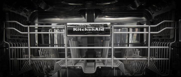 KitchenAid Architect Series II KDTM354DSS Dishwasher Review   Reviewed.com  Dishwashers
