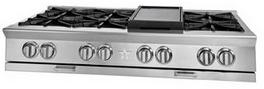 Product Image - BlueStar Platinum Series BSPRT488BNG