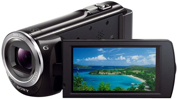 Product Image - Sony  Handycam HDR-CX380