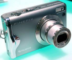 Product Image - Fujifilm  FinePix F20