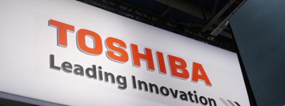 Toshibherolti
