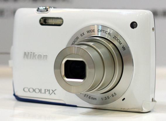 Product Image - Nikon  Coolpix S4300