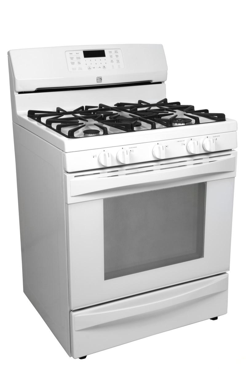 kenmore oven. the kenmore elite 75232. oven e