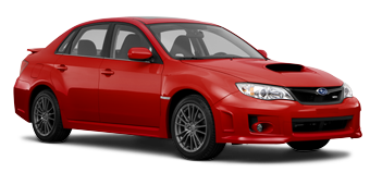Product Image - 2012 Subaru Impreza WRX Limited 4-dr