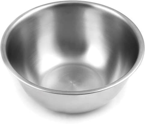 Product Image - Fox Run 2.75-Quart Stainless Steel Mixing Bowl