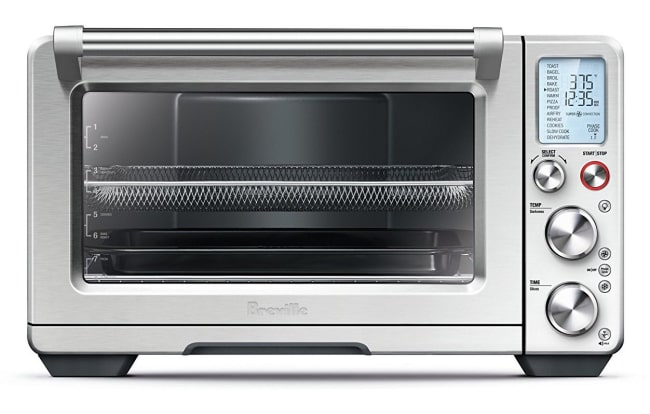 Product Image - Breville Smart Oven Air