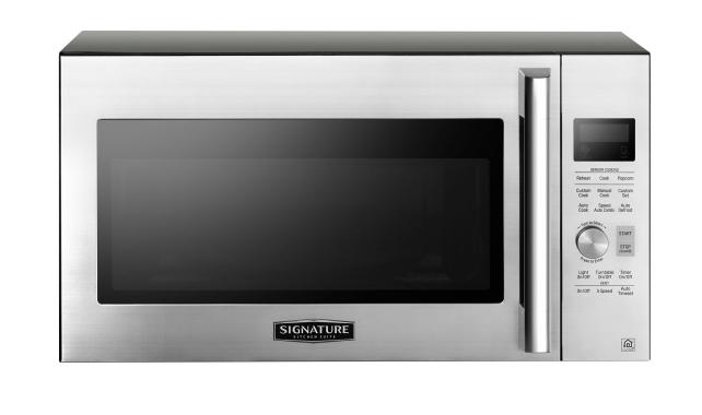 LG Signature UPMC3084ST Over-the-Range Microwave