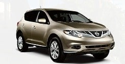 Product Image - 2012 Nissan Murano S