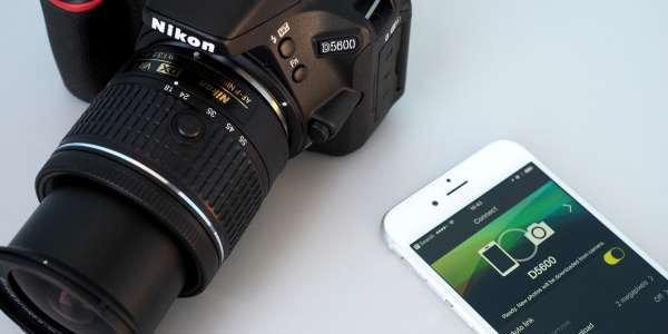 Easy-to-use Nikon leaves smartphones in the dust