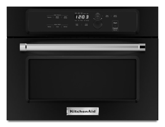 Product Image - KitchenAid KMBS104EBL
