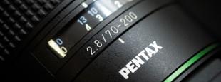 Pentax lens hero