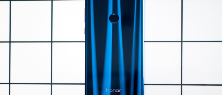 Huawei honor 8 hero