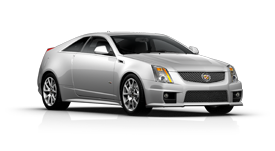 Product Image - 2013 Cadillac CTS-V Coupe