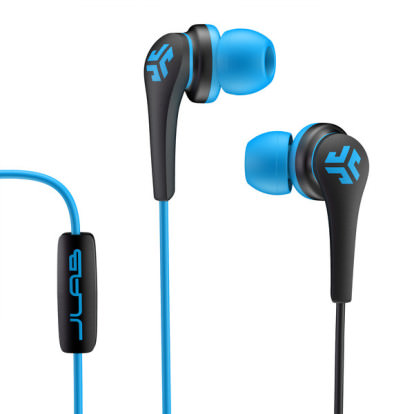 Product Image - Jlab Audio Core Custom Fit Earbuds