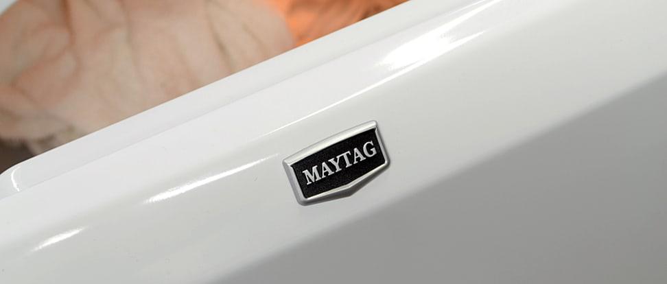 Product Image - Maytag Bravos XL MEDB725BW