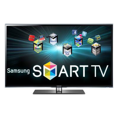 Product Image - Samsung UN40D6420UF