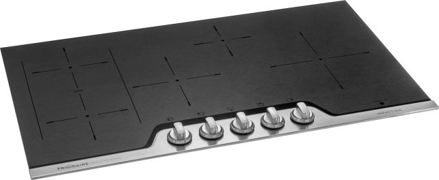 Frigidaire induction cooktop