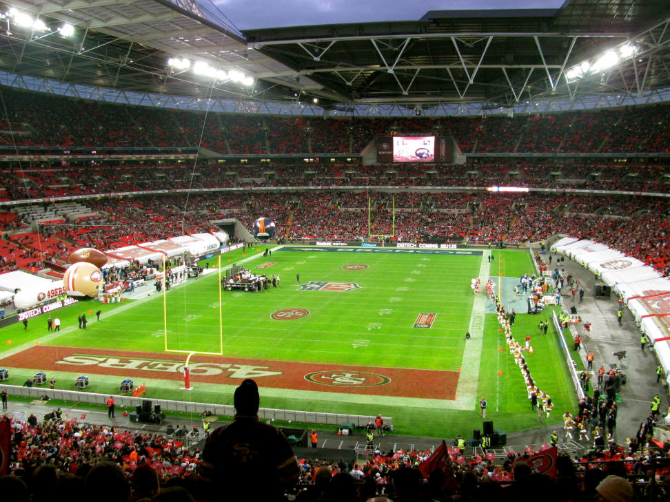 NFL London Game