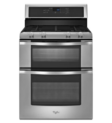 Product Image - Whirlpool WGG555S0BS