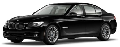 Product Image - 2013 BMW 750i xDrive Sedan