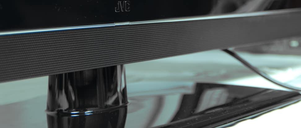 Product Image - JVC Black Crystal JLE47BC3500