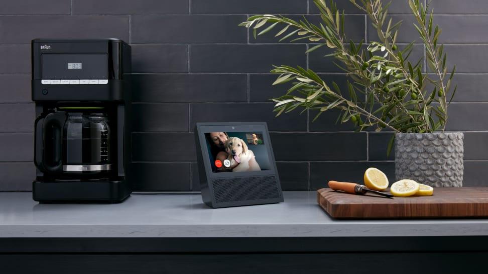 Amazon Echo Show Kitchen