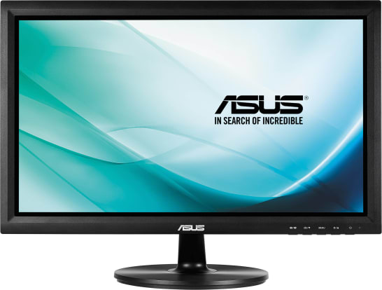 Product Image - Asus VT207N